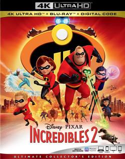 Incradibles 2