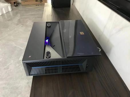 Benq i965 4K Laser UHD