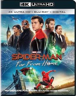 Spider FFH