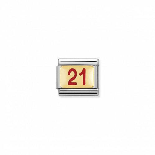 Nomination Classic 21 Link