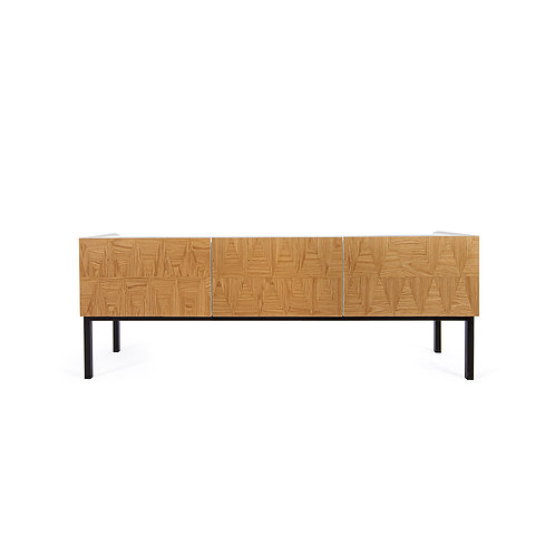Mueble de TV COLANI