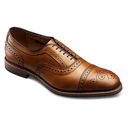 Allen Edmonds Strand Walnut