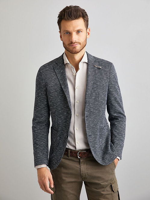 Baldessarini Textured Knit Sport Coat