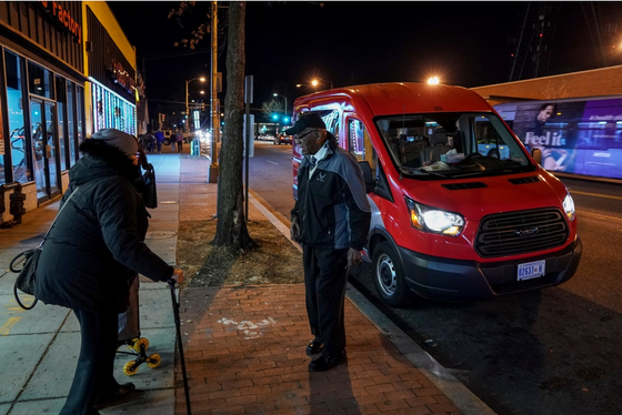 For public transit agencies losing riders, microtransit might be an answer