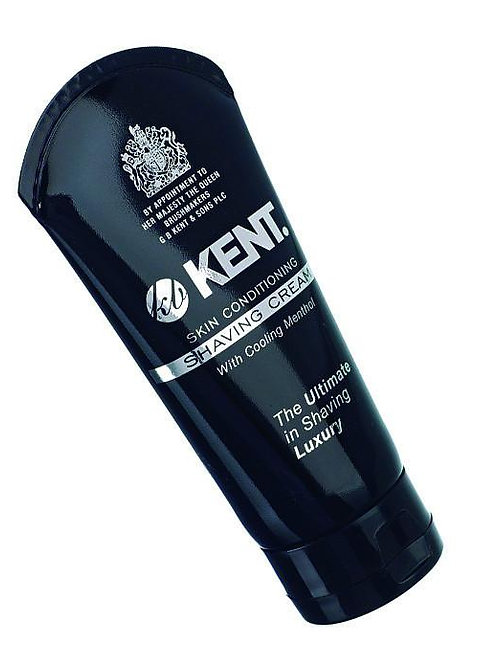 Kent Shaving Cream Tube