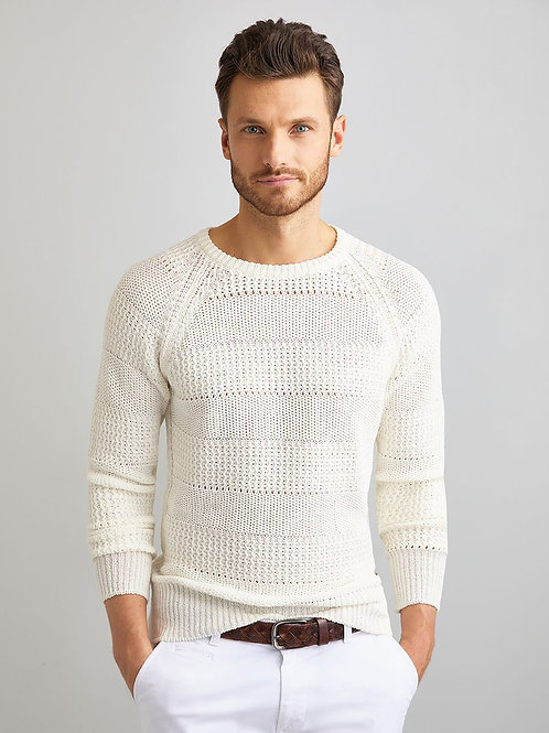 Baldessarini Claudio Structured Sweater