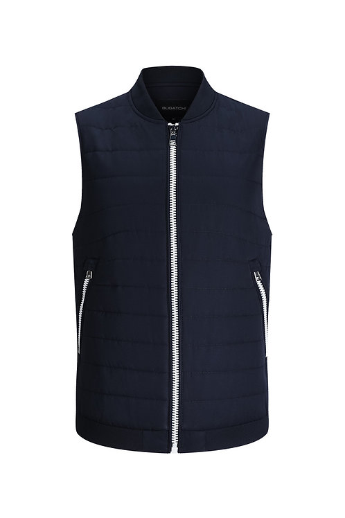 Bugatchi Puffer Vest