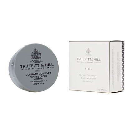 Truefitt & Hill - Ultimate Comfort Shave Cream