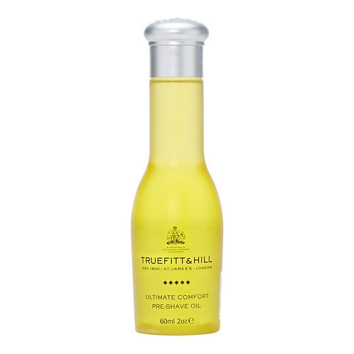 Truefitt & Hill Ultimate Comfort Pre-Shave Oil
