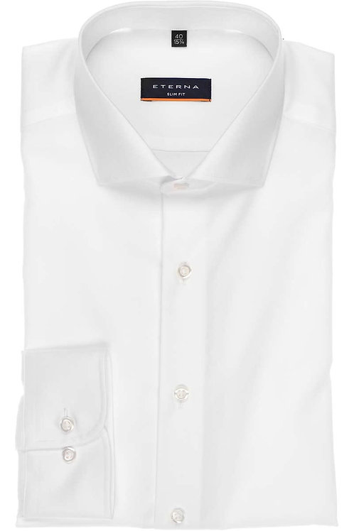Eterna Slim Fit Dress Shirt