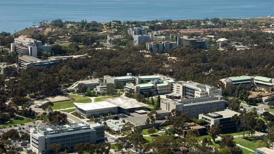 UCSD, Lyft Announce Campus Transportation Partnership