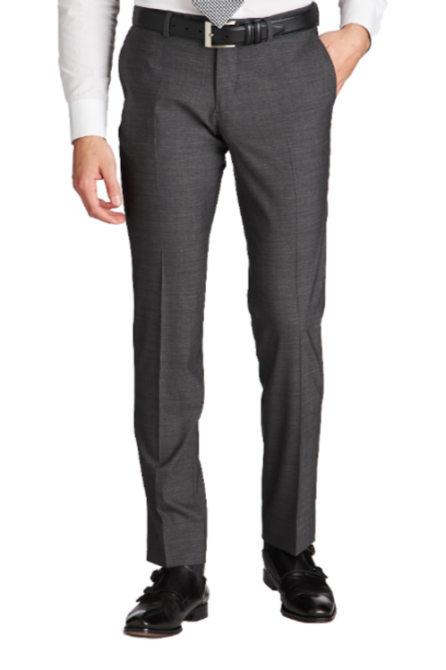 Barristers Pant | Slim Fit