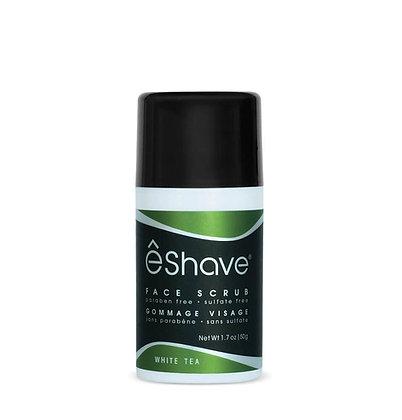 eShave Face Scrub