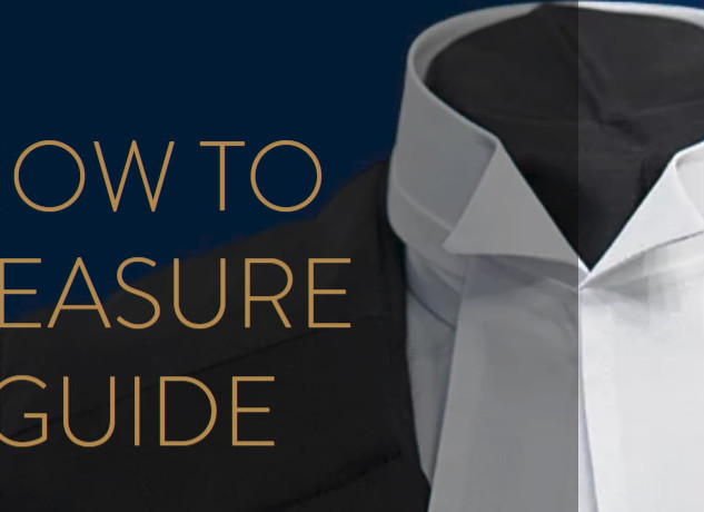 How to Measure Lawyers Robes Guide