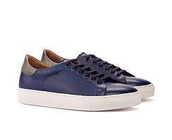 Trainer Senaker - Bespoke Shoes