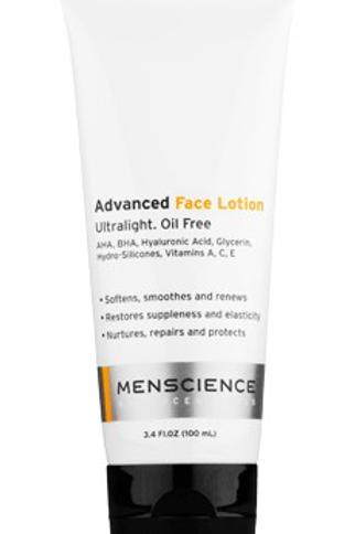 Menscience Face Lotion