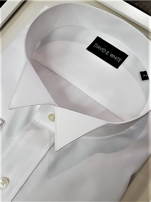 Women's Court Shirt | French Cuff