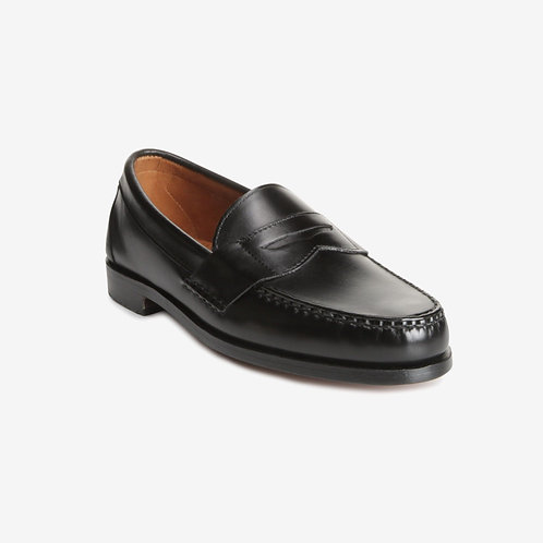 Allen Edmonds Cavanaugh Penny Loafer Black