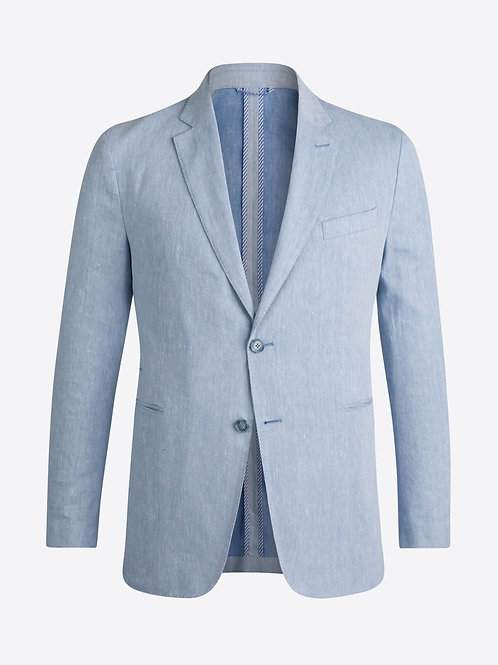 Bugatchi Stretch Linen Sport Coat