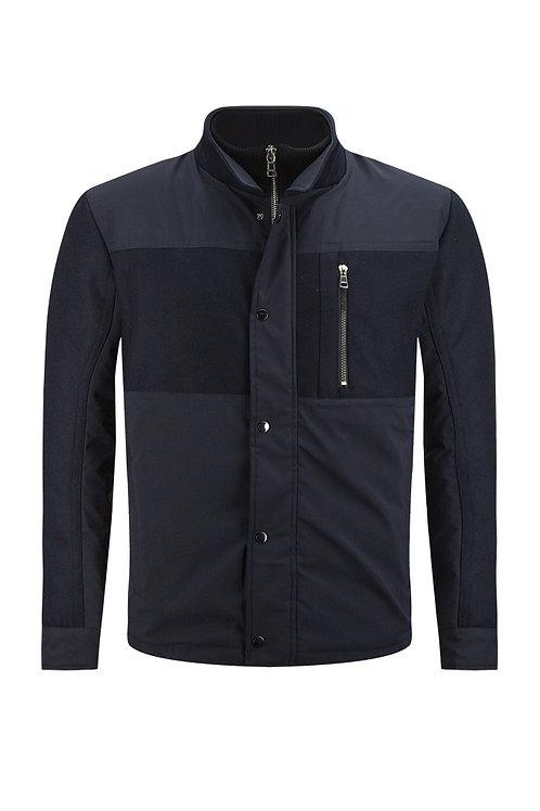 Bugatchi Full Zip Performance Jacket
