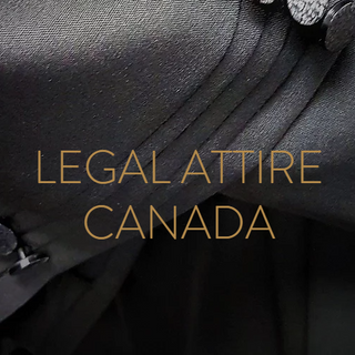 Lawyers Robes in Alberta