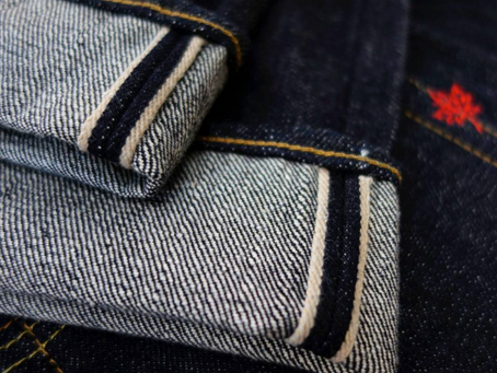 What You Need To Know About Raw Denim