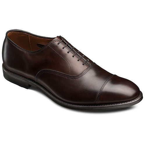 Allen Edmonds Park Avenue Brown
