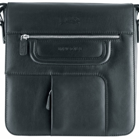 Mancini Crossover Tablet Bag