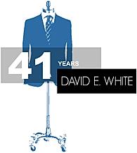 David E. White London