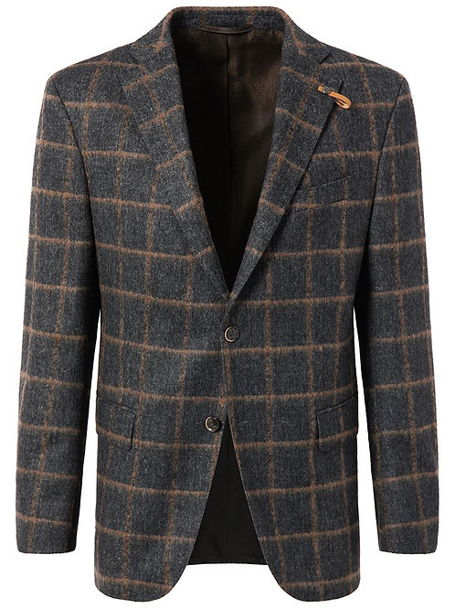 Baldessarini Windowpane Sport Coat