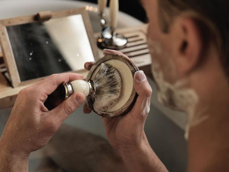 A Beginner's Guide To Wet Shaving