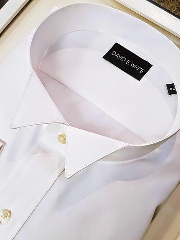 Barristers Court Shirts