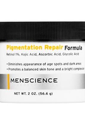 Menscience Pigmentation Repair Formula