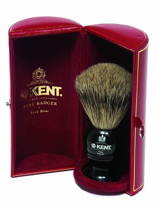 Kent Pure Grey Badger Shaving Brush