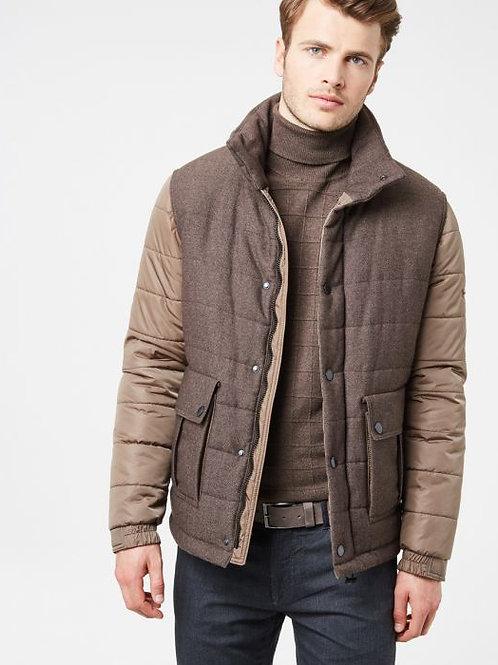 Baldessarini Quilted Jacket