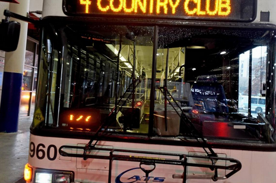 Bus ridership is tumbling in Charlotte. Can a new CATS plan bring people back?
