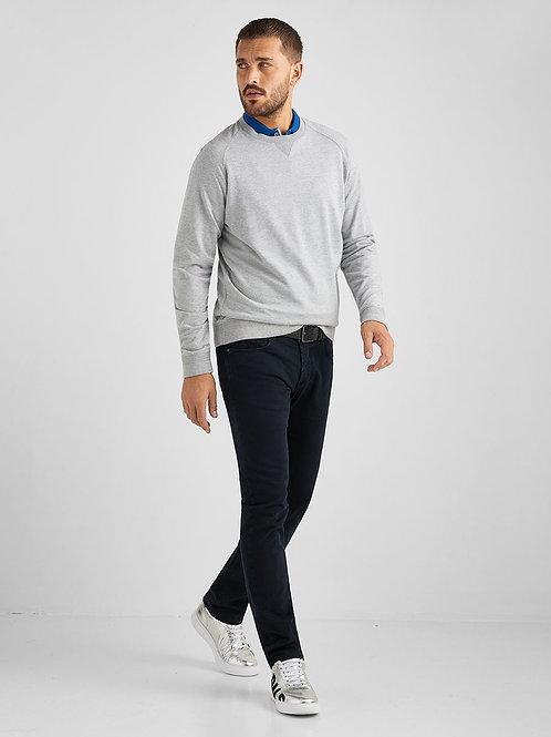 Bladessarini French Terry Sweatshirt