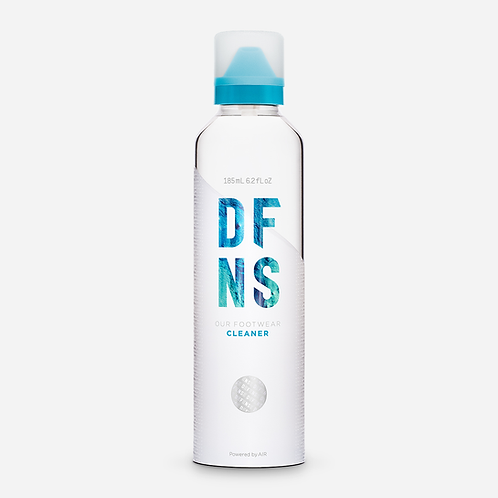 DFNS Footwear Cleaner