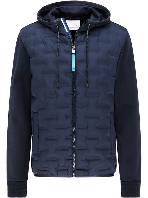Bladessarini Hooded Jacket