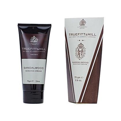 Truefitt & Hill - Sandalwood Shave Cream Tube