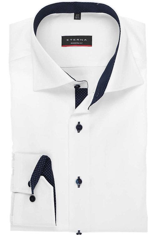 Eterna White Dress Shirt