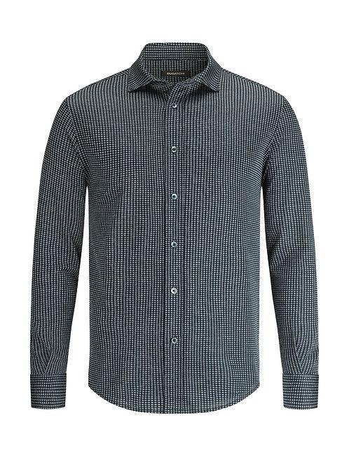 Bugatchi Performance Knit Shirt