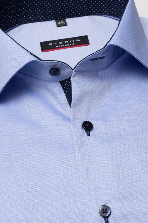 Men's Dress Shirt | Blue