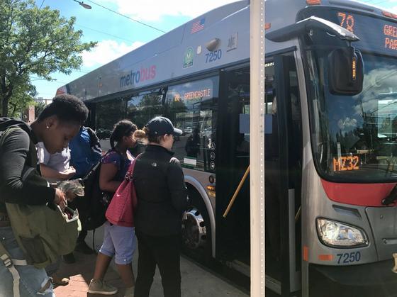 Has Metro's ridership turnaround arrived? Not yet, budget staff says