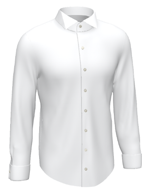 CUSTOM COURT SHIRT | MENS