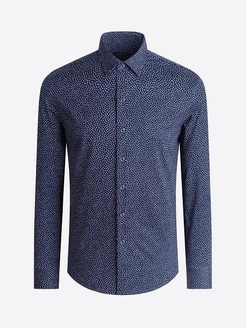 Bugatchi Performance Cotton Shirt