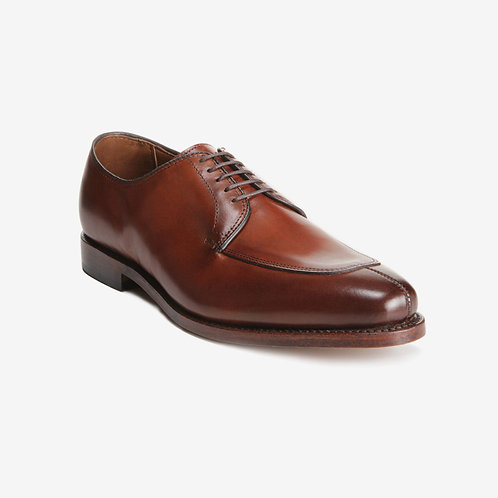 Allen Edmonds Delray Dark Chilli