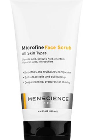 Menscience Face Scrub