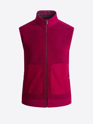 Bugatchi Performance Knit Vest