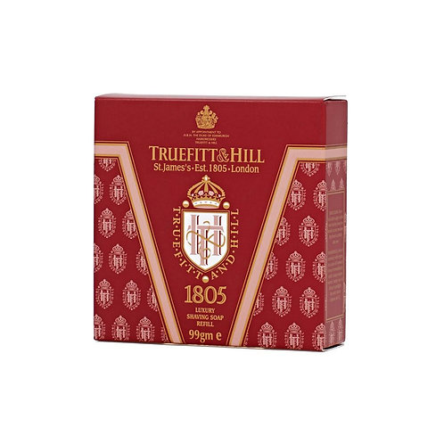Truefitt & Hill 1805 Luxury Shave Cream Refill